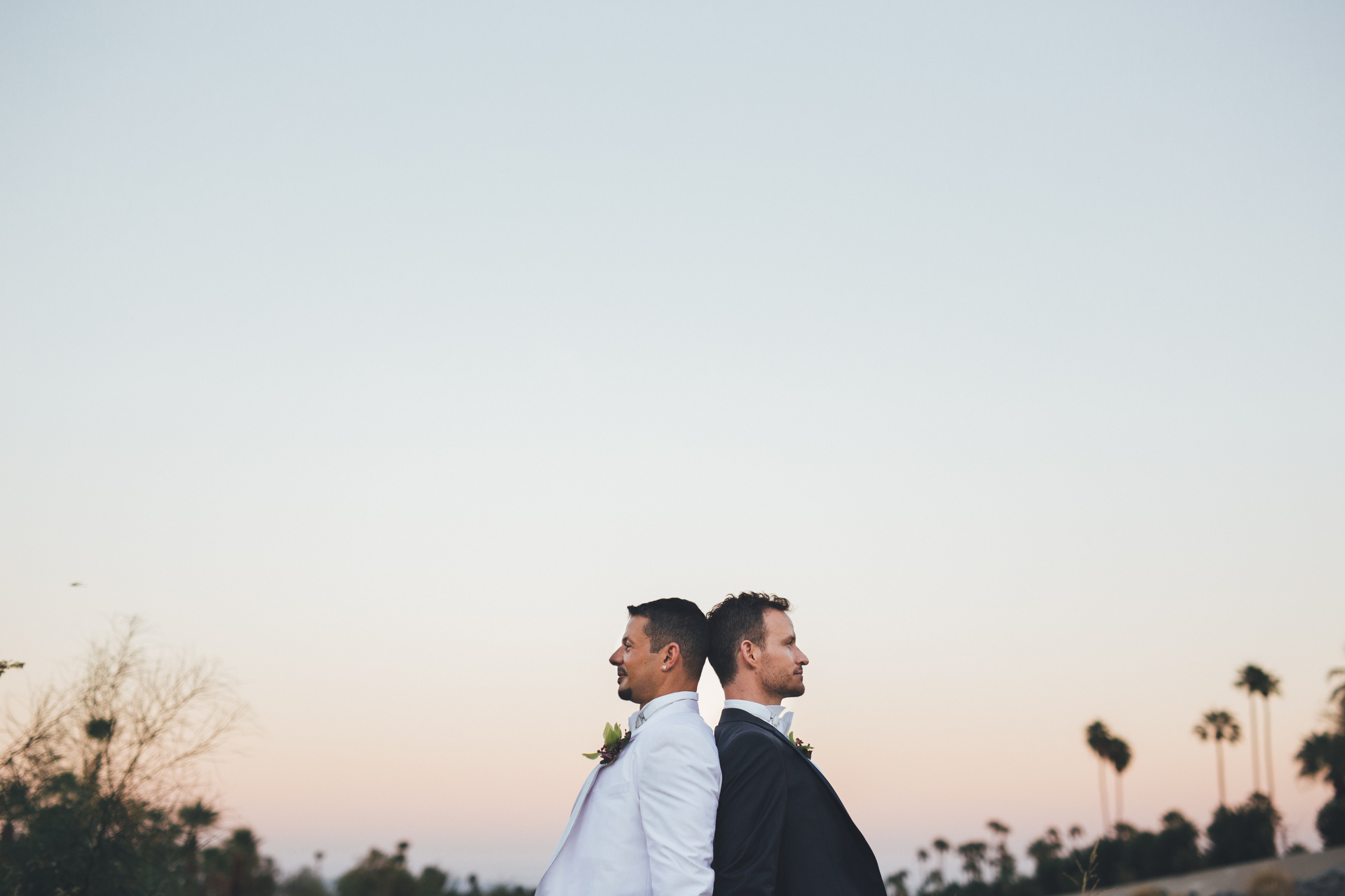 same sex wedding, palm springs, wedding photography palm springs