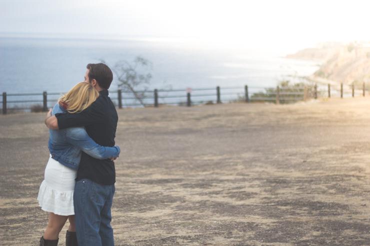 Jaime Johnny Engagement Photos, Cute Engagement Photos