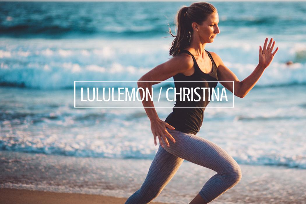 lululemon ads, lululemon campaigns