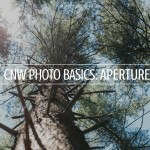 CNW Photography Basics: Aperture Guide