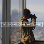 5 tips that will make you a better photographer
