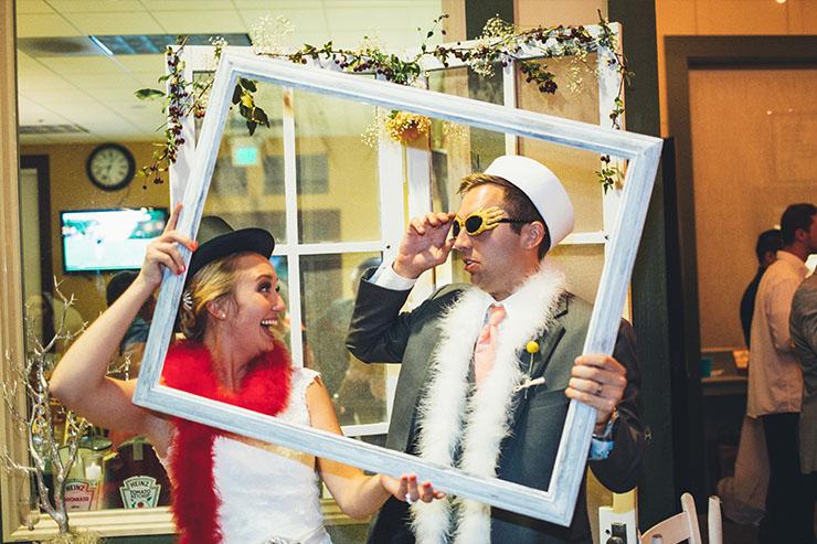 Ben & Danielle Wedding Pleasanton California