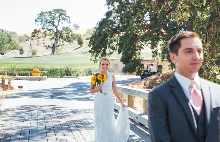 Wedding Photography, Rustic Wedding, Callippe Golf Course, Northern California Weddings