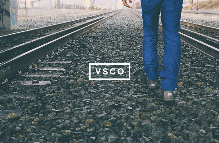 VSCO - download VSCO