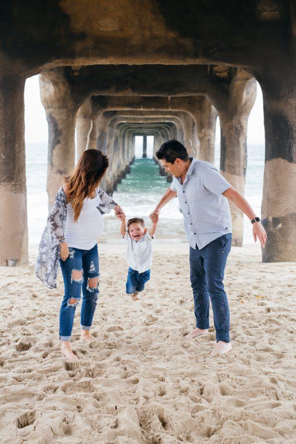 Portrait & Family