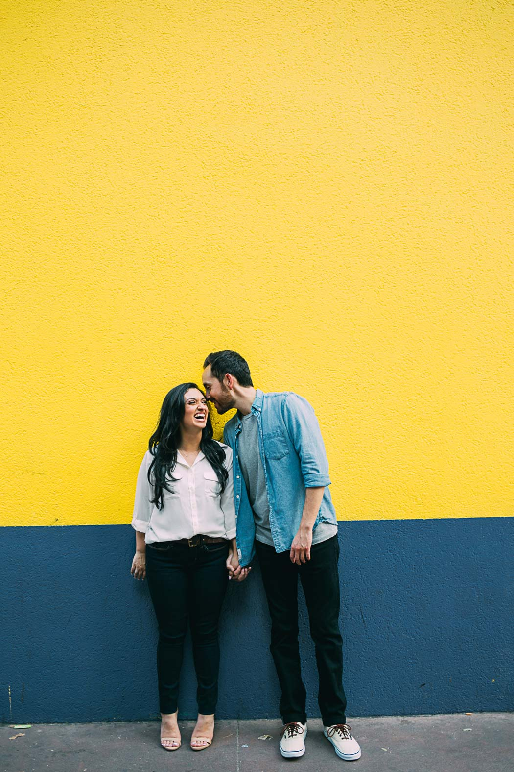 los-angeles-engagement-photos-port-20