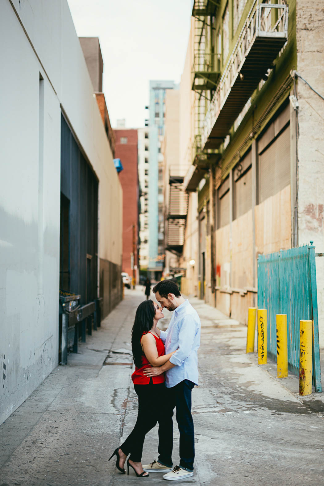 los-angeles-engagement-photos-port-28