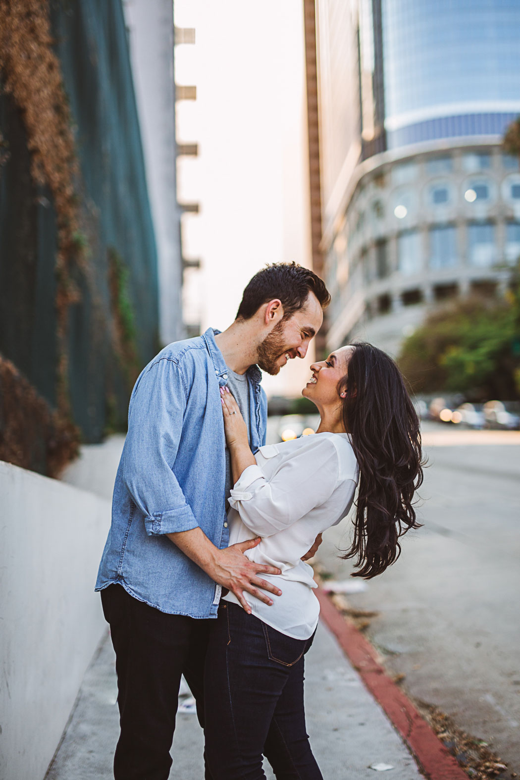 los-angeles-engagement-photos-port-9
