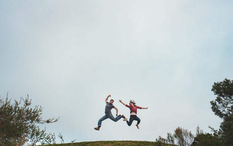 Jackie & Michael Engaged | Palos Verdes, CA