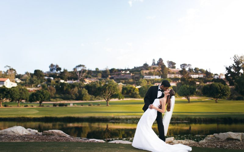 Cheyenne & Sohan Married | Palos Verdes, CA