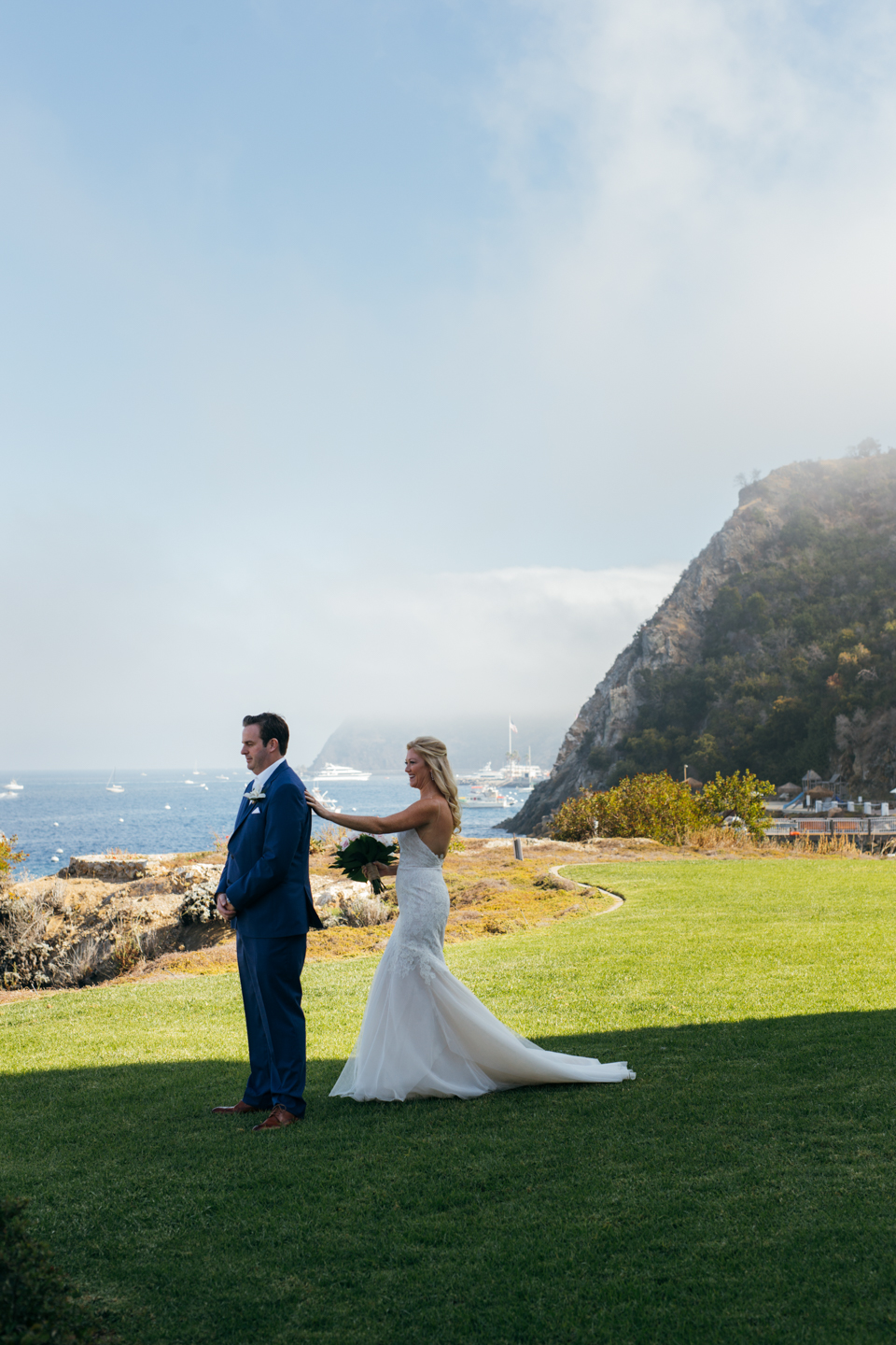 Wedding photography, Southern California wedding photography, Catalina wedding photos